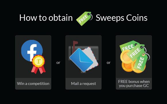 How to obtain free sweeps